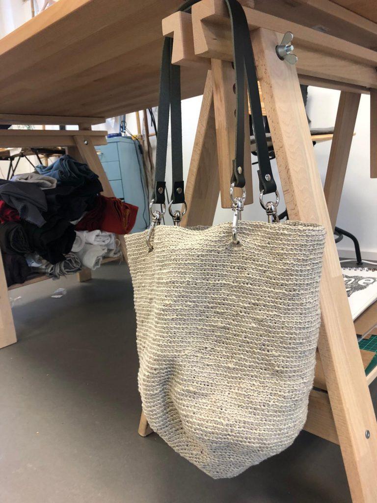 Neue Sommertasche